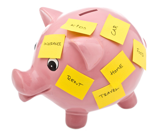 How to make financial planning part of your life